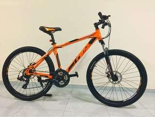 GTA XA-408 mountain bike