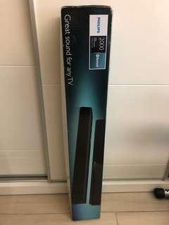 Philips Sound Bar HTL2111A