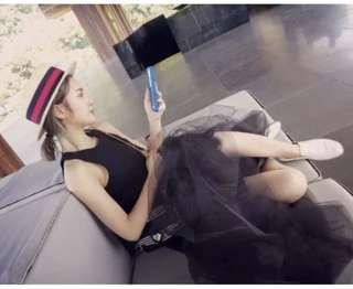 🚚 渡假優雅英倫風女款草帽