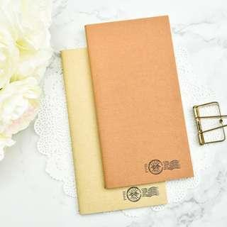 DIY Booklet - 2 colors