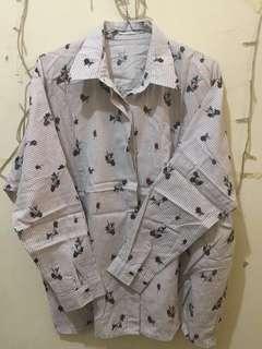 Jual rugi!! Kemeja Blankwear