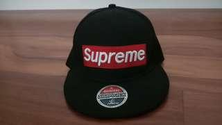 Supreme Men's Cap (Supreme 男裝帽子)