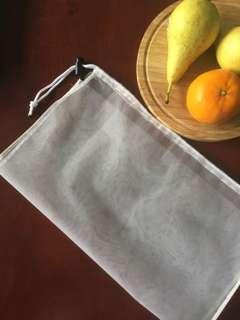 Fresh Produce Mesh Bag
