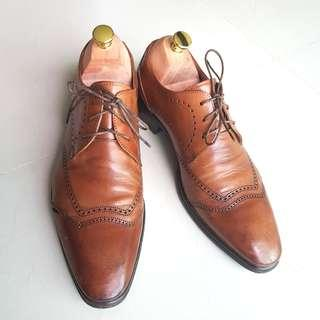 Morandi italy shoes from tangs sz41 or us8