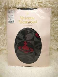 全新正貨Vivienne Westwood 絲襪