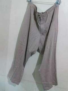 PL Denim Gray Pants