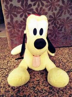 Disney Pluto soft toy