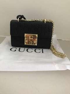 Gucci dinner bag