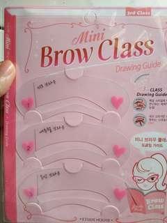 Brown class