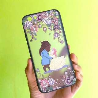 iPhone 6/6s Case Beauty & The Beast