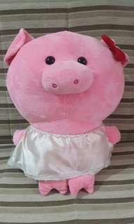 Boneka Big Pigy Lucu