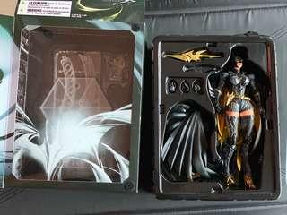 Play Arts Kai Batgirl No. 5