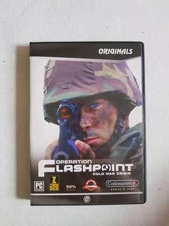 Operation Flashpoint PC Game