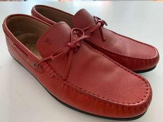 Authentic TOD'S driving shoes