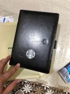 2019 Starbucks Malaysia Planner (Read description)