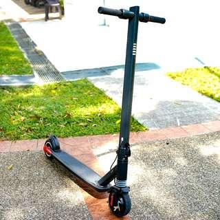 🚚 Foritos Escooter Electric Scooter, Super Portable