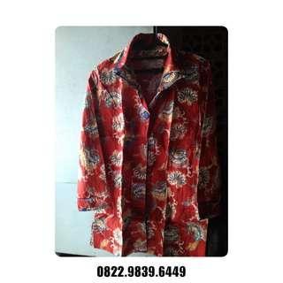Batik Formal - Batik Kerja