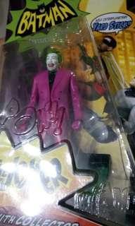 Joker batman classic TV series