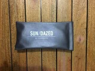 Sun/dazed glasses