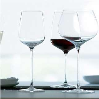 【Sales! 一套四件不散賣】Spiegelau Willsberger Wineglass