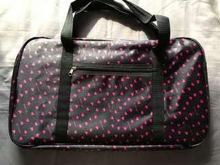 🚂🛫 Carry Bag.