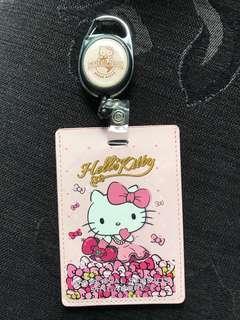 Hello Kitty Landyard