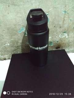 Tumbler stainless steels