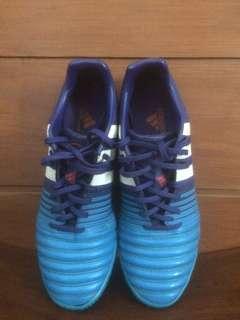 Sepatu Futsal Adidas Nitrocharge 3.0 Original