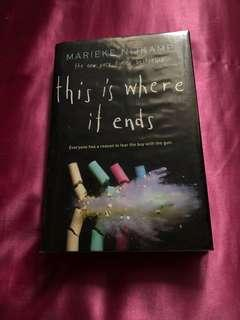 This is where it ends HB