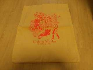 Crabtree & Evelyn 布袋