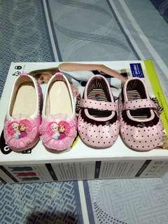 Repriced Baby Shoes!
