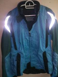 BMW Comfort Shell riding jacket