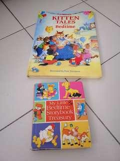 English children bedtimes stories story book