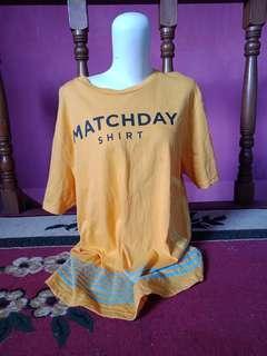 Guinness matchday shirt