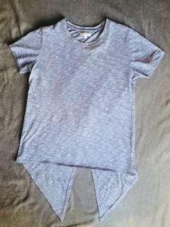 Grey Shirt Color Box