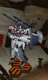 Macross-F DX合金VF-25(早乙女機TORNADO裝備)