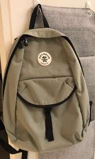 Crumpler backpack with laptop compartment
