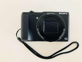 Sony Camera DSC-HX60V
