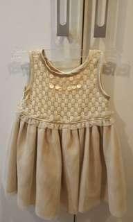 Original Periwinkle dress for your princess