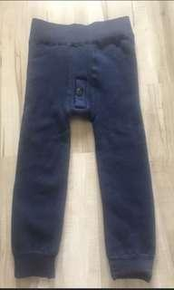 Thick Thermo Winter Pants/Leggings