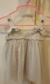 Original gingers naps tiny dress