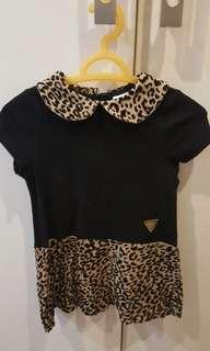 Original Guess baby dress