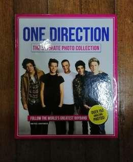 [MEETUP ONLY] One Direction The Ultimate Photo Collection