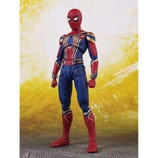 S.H.Figuarts Iron Spider (Avengers: Infinity War)