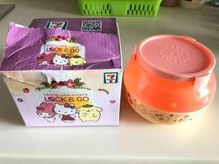 brand new Lunch Box 3for8