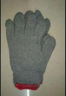 正台灣棉紗手套(1打12雙)
