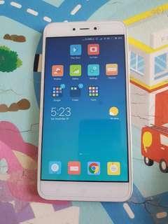 Redmi Note 5A Mulus