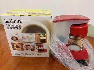 EUPA美式咖啡機(5杯)