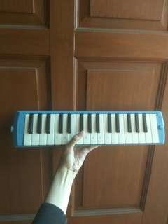 Pianika Yamaha
