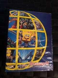 Photo album - Dreamworld